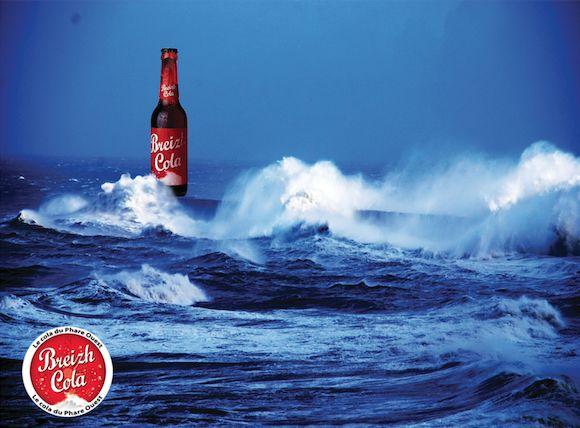 Breizh Cola pub