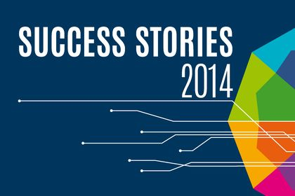 Success Stories SYSTEMATIC PARIS REGION