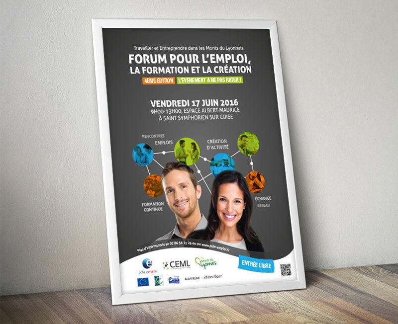 Club d'Entreprises des Monts du Lyonnais