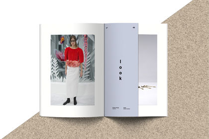 Cook Look Book