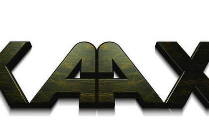 Logo lettre 3D