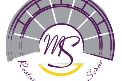 Logo-Restaurant Mise en Scène