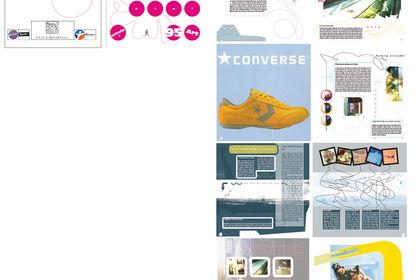 Concept de magazine