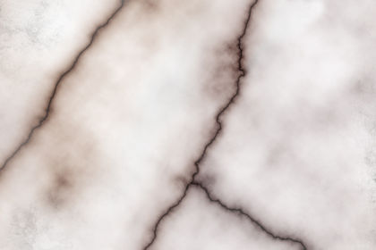 Texturing marble