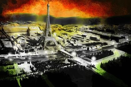 Illustration PARIS