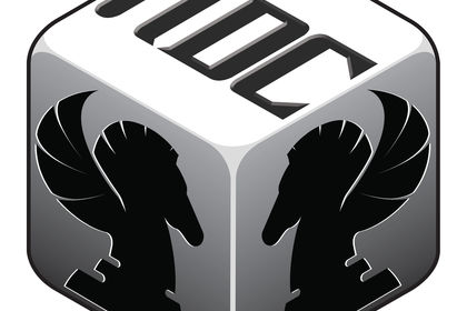 LOGO pour NDC Games