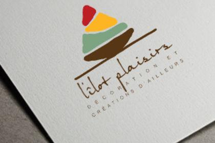 Logo L'îlot plaisirs