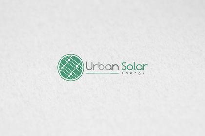 Création d'un logo pour startup photovoltaïque
