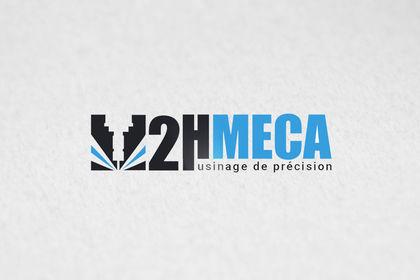Création d'un logo pour usinage