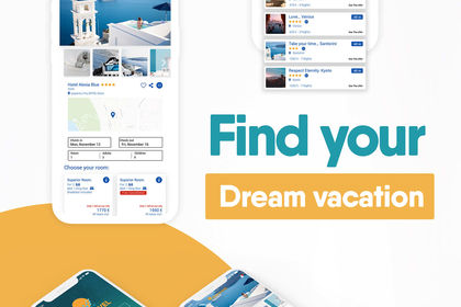 SunTravel Application