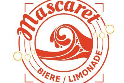 Logo Mascaret