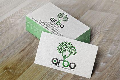 Carte de visite Arbo