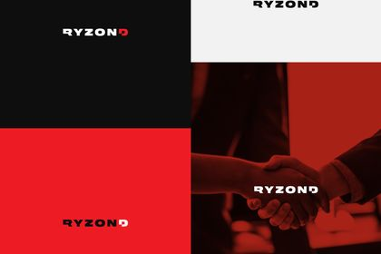 Ryzond logo