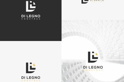 Logo Di Legno Construc