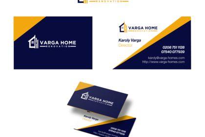 Carte de visite Varga Home