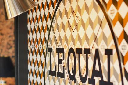 Restaurant Le Quai des Dunes