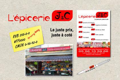 L'Epicerie J&C