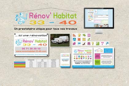 Renov' Habitat 33-40