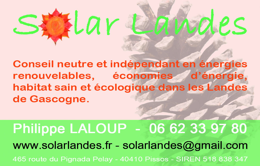 Solar Landes 3