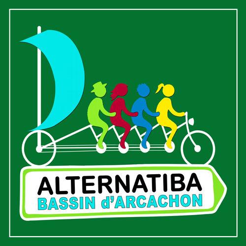 Logo Alternatiba Bassin d'Arcachon