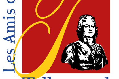 Logo Association Amis de Talleyrand