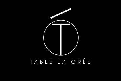 Table la orée
