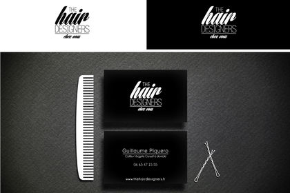THE HAIR DESIGNERS