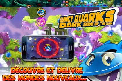 Quincy Quarks