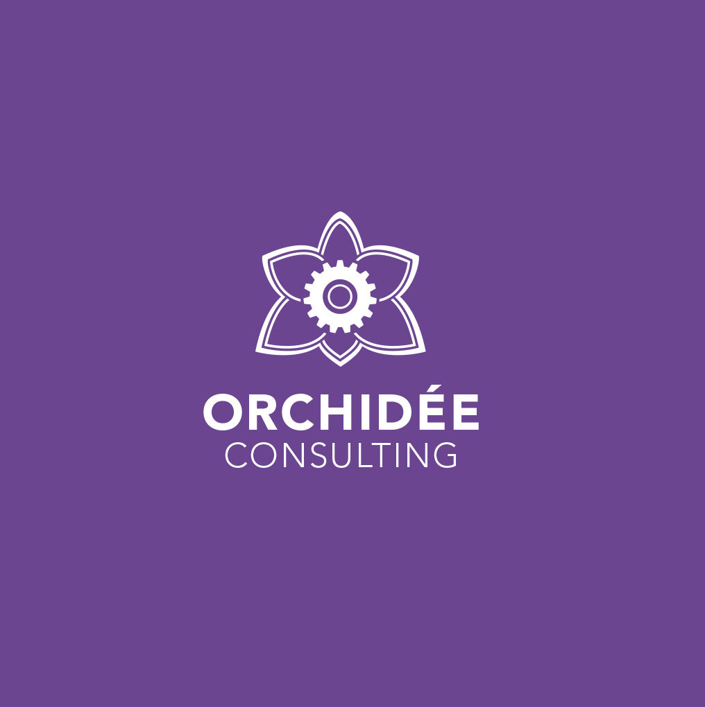 Orchidee Consulting Logo