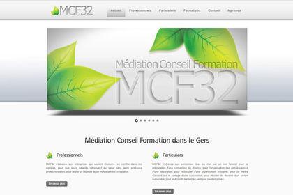 Site web médiation familiale