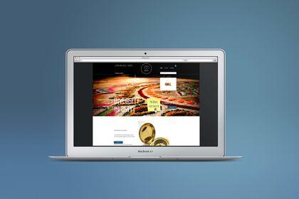 Site web complet