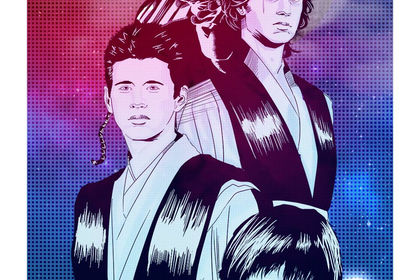 Illustration - Rétrospéctive d'Anakin Skywalker