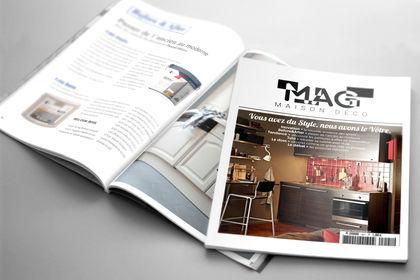 Maison Déco - Le Magazine