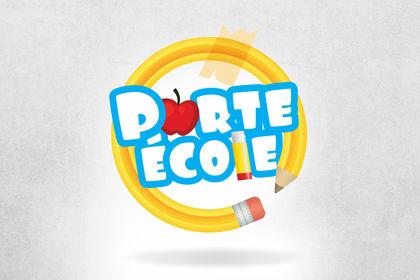 Logo Porte École