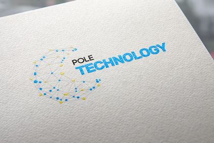 Pole Technology - Logo