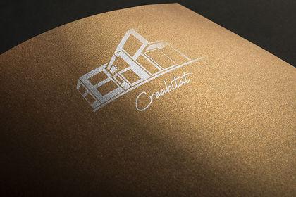 Creabitat - Charte Graphique