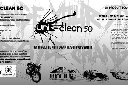 Uni clean