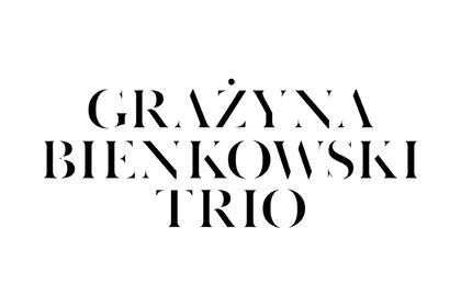 Grazyna Bienkowski Trio