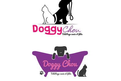 Logo DoggyChou