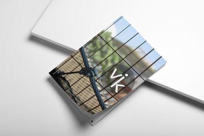 Brochure pour Architectes