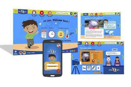Site informations éducatives pour enfants