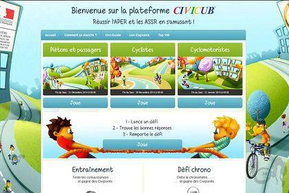 Civicub