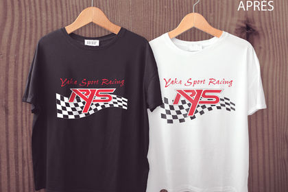 Yaka Sport Racing logo