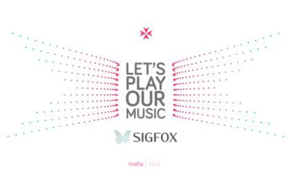 Sigfox - Malta 2016