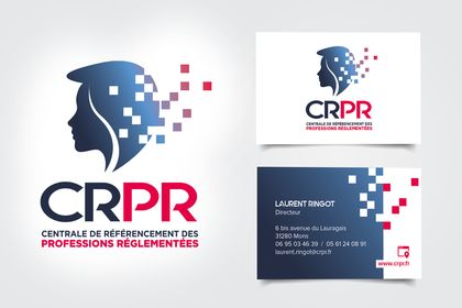 Logotype CRPR