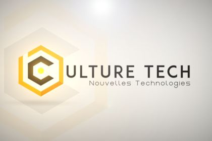Logo Culture Tech