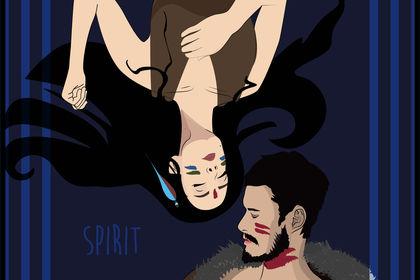 Illustration - Collection Spirit