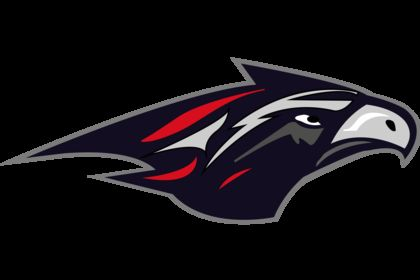 Logo pour l'équipe de Lacrosse