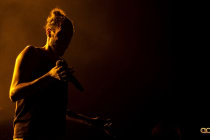 Photo de concert : Ryon