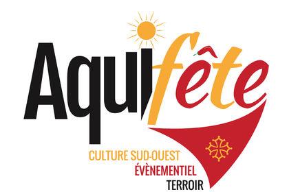 Logo Aquifête